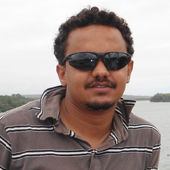 Eyob Tesfamarima